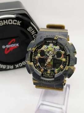 Reloj casio g shock promoción