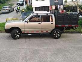 Chevrolet Luv kb21 cc1600 sencilla vendo o cambio