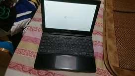 Chromebook positivo Bgh 11,6 2gb 16gb-G1160
