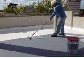 impermeabilizacion de techos , humedades