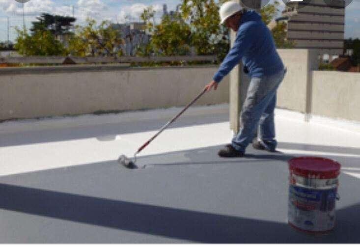 impermeabilizacion de techos , humedades 0