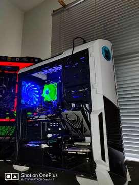 Pc gamer o diseño Intel i5 con 4gb de vídeo gtx