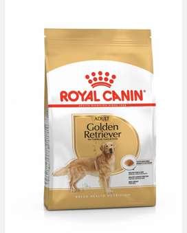 Royal canin Golden Retriver Adulto 13.6 kg