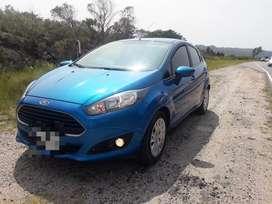 Ford fiesta kinetick