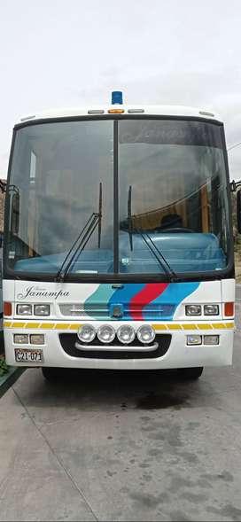 Bus Jac en venta del 2011