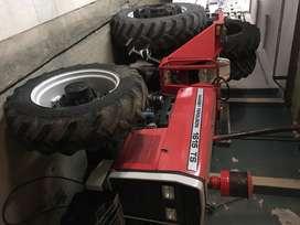 Tractor mases y ferguson 4x4