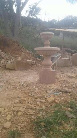 Obras Talladas en Piedra Barichara