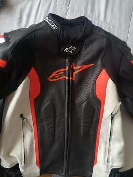 Se vende Chaqueta Alpinestar Gp original