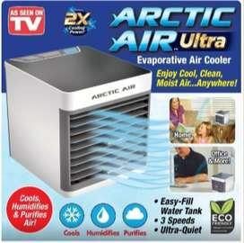 Artic Air Ultra