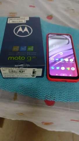 Motorola en venta