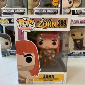 Funko Pop Zorn (399) Son Of Zorn