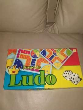 LUDO JUEGO