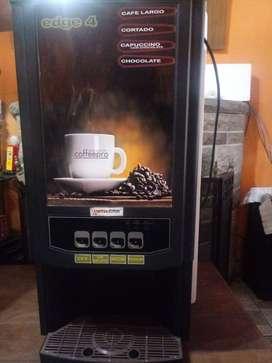 Cafetera Automatica Cofee Pro