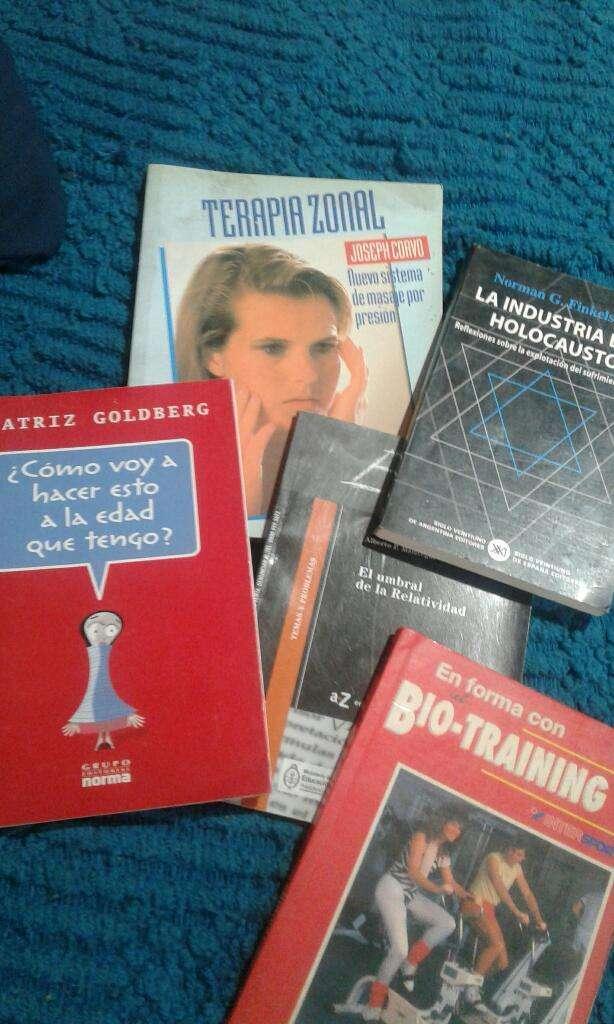 Libros de Interes 0