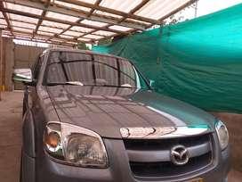 Se Vende Mazda Bt50 Sencilla 2008