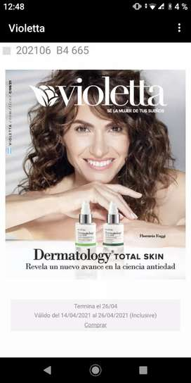 Dermatology total skyn