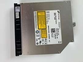 Unidad DVD Lector y Quemador Dell