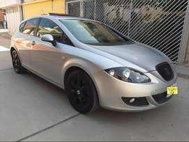 SEAT Leon 1.4 Turbo TSI 2009 ($ 10 000)