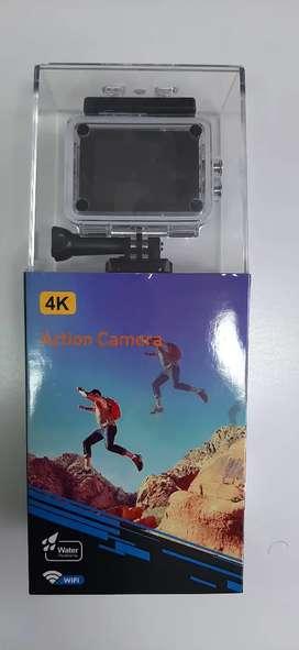 Camara HD 4K