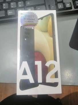 Samsung A 12 64 gb