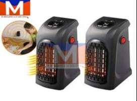 Mini Calefactor Eléctrico Regulable