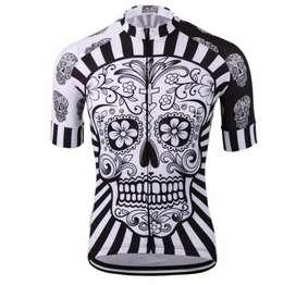 Uniforme de Ciclismo Camisa Ciclismo