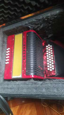 acordeon 5 letras