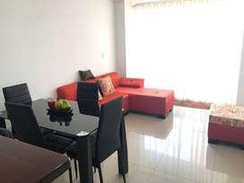 Alquiler amoblado apartamento en sabaneta- cerca a medellín
