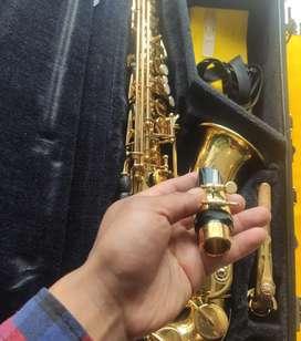 Saxo - Saxofón Yamaha Yas 62