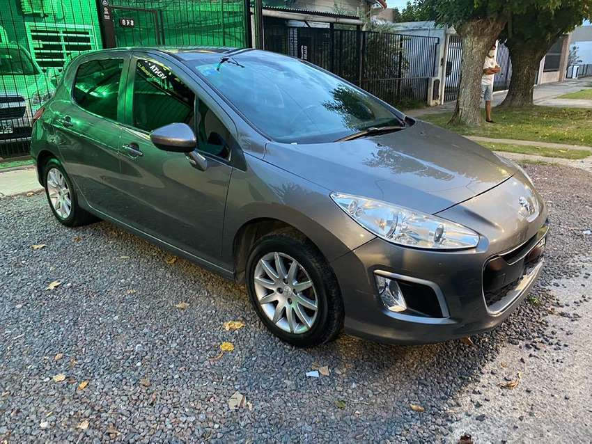 PEUGEOT ACTIVE 1.6 HDI 2013
