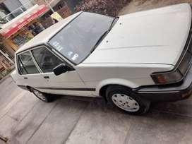 Vendo Toyota Corolla 87