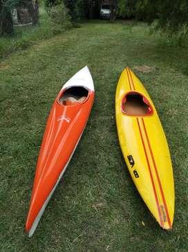 Kayaks single