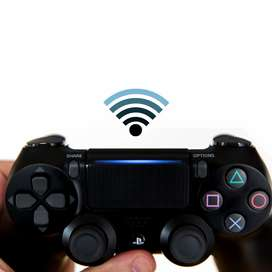 Palanca Ps4 Control Mando Playstation 4 Inalambrico Slim