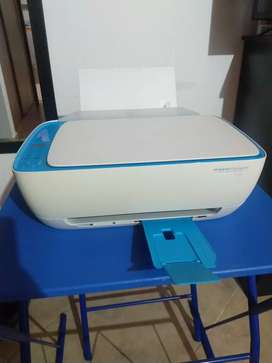 Impresora HP3635 advantage