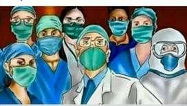 Clases de enfermería