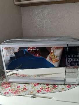 Microondas frigidaire