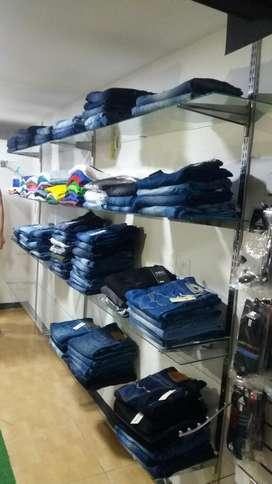 Pantalones Jeans Diesel