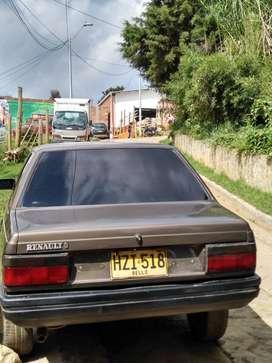 venta Renault 9