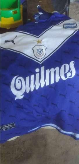 Camiseta velez año 1998 original