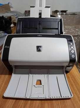 Escaner Fujitsu Fi 6130z