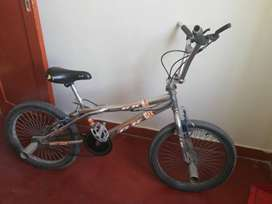 Bicicleta GK