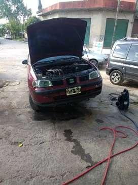 mecánico de autos