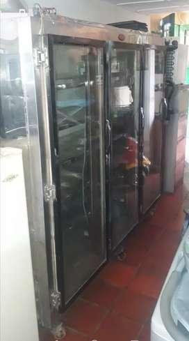 Refrigerador-Congelador