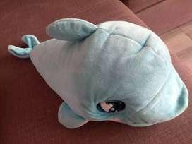 Blublu delfín