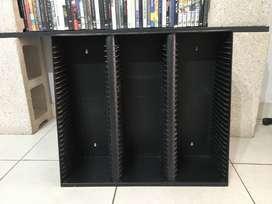 Porta Cd Único Capacidad 120 Cd´s - 5 Disponibles200