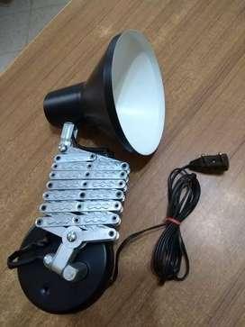 Vendo lámpara aplique extensible