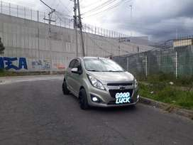 Impecable  Chevrolet spark gt