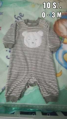 Oferta de ropa de bebe