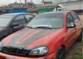 auto deportivo en venta