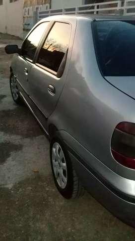 Vendo fiat siena 1999 turbo diesel